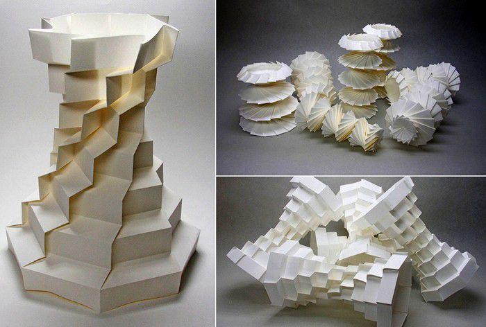 Планета оригами - Сложные фигуры