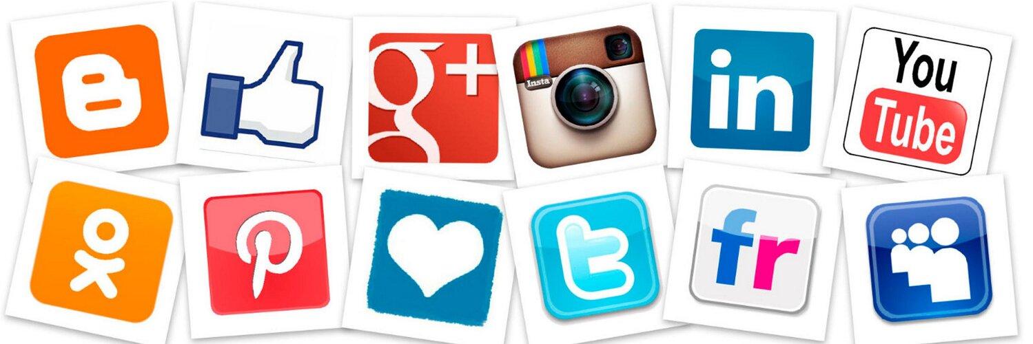 Простое скачивание контента - Социальные сети