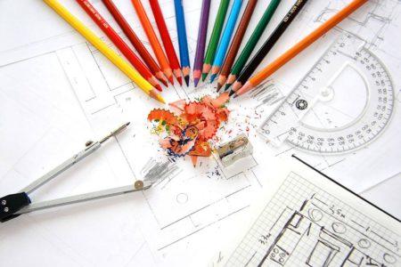 Новинки в области дизайна