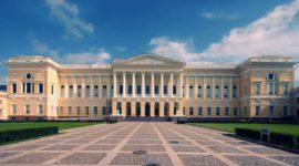 Виртуальный русский музей