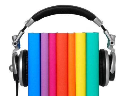 Бесплатное скачивание аудиокниг