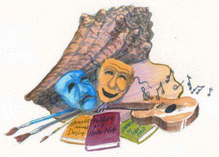 Журнал о культуре и искусстве