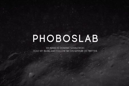 Браузерные игры на PhobosLab