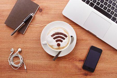 WiFi в отелях