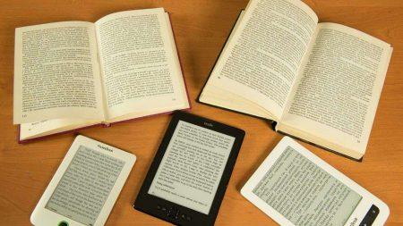 Создание электронных книг из PDF