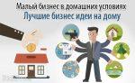 5 идей – Идеи для бизнеса | 5idea.ru