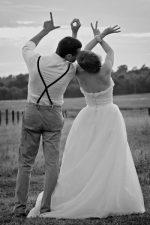 Идеи свадебной фотосессии – 100